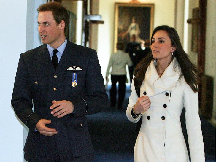 Фото №2 - Кто из Виндзоров был больше всего рад воссоединению Кейт и Уильяма после разрыва