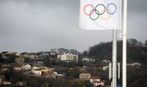 Фото №1 - Жилье олимпийских волонтеров в Сочи раздадут медикам
