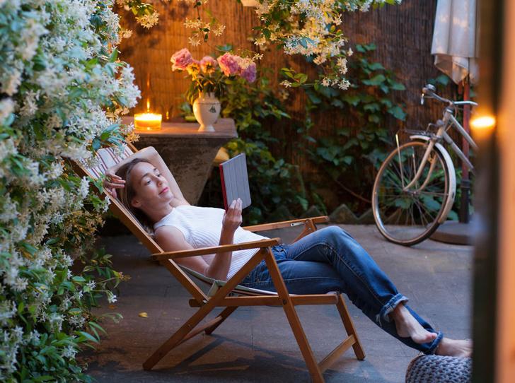 Фото №5 - Как отдыхать каждый день и не потерять работу