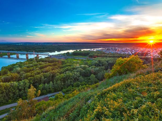 Фото №8 - Медовый месяц в России: 7 самых романтичных направлений