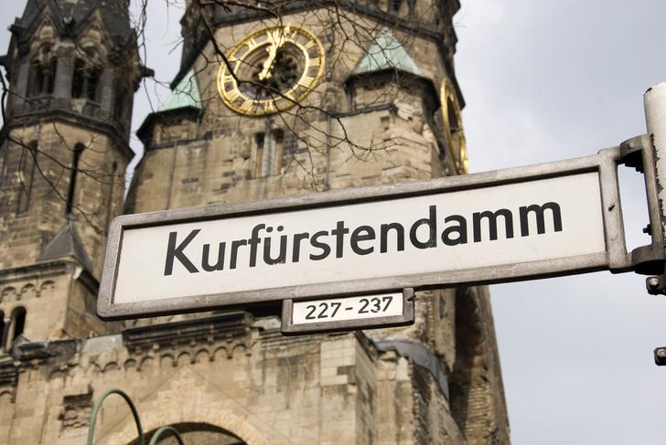 Фото №1 - Почему в немецком языке числа называют от единиц к десяткам?