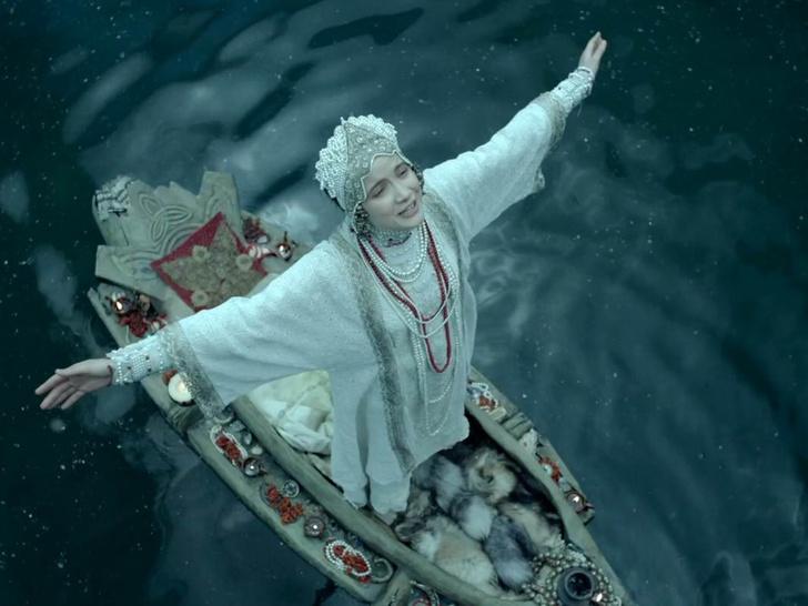 Фото №10 - Самые красивые российские фильмы ✨