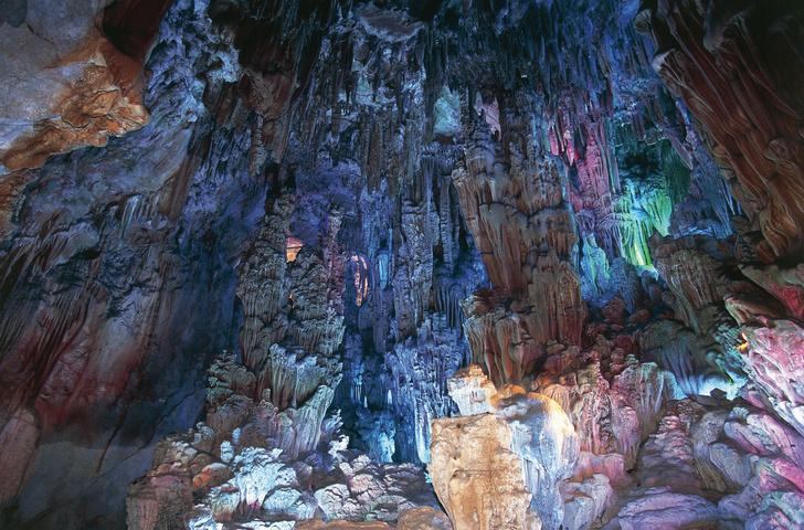 Фото №5 - Скрытые от глаз: 7 фантастических пещер