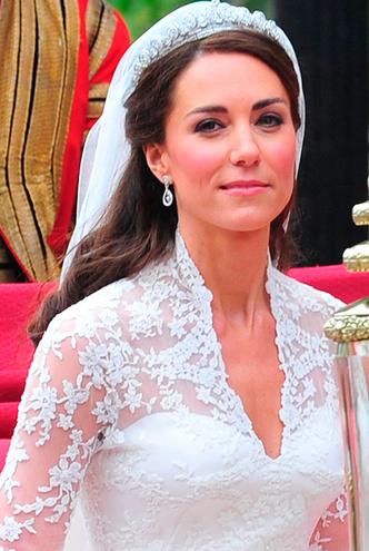 Фото №8 - Две невесты: Пиппа Миддлтон vs Кейт Миддлтон