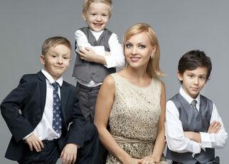 Фото №6 - 10 советов от звездных родителей по воспитанию детей
