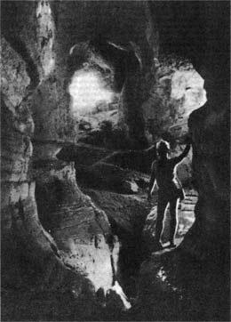 Фото №2 - Пороги подземной реки