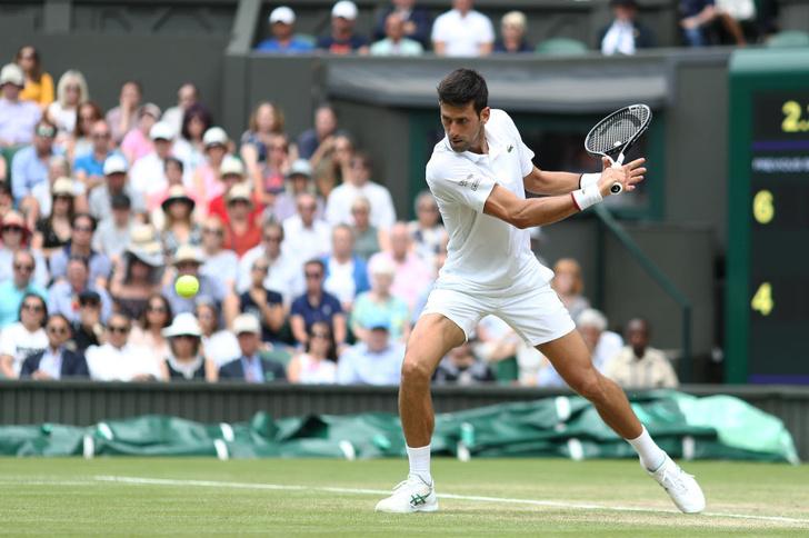 Фото №7 - Игра престола: чем Уимблдон отличается от других теннисных турниров