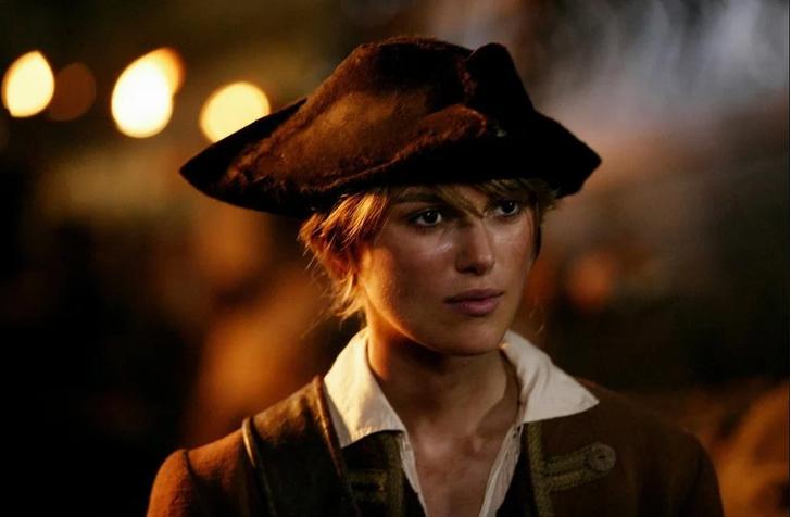 Фото №4 - Леди Удачи: три самые знаменитые пиратки и их удивительные истории