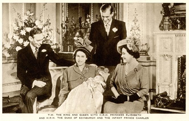 Фото №3 - Искусство «возвращения домой»: как принцесса Диана и Кейт Миддлтон изменили вековую традицию