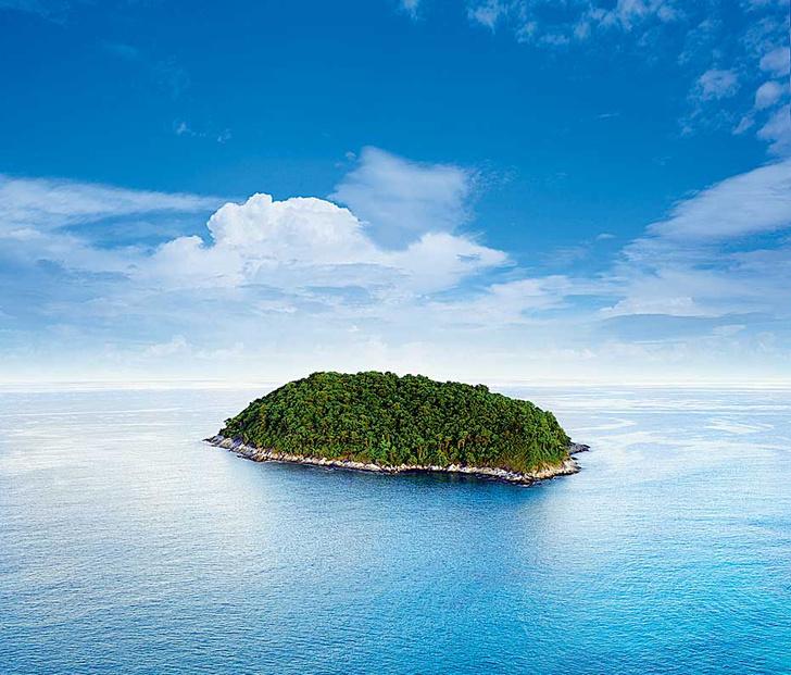 Фото №2 - Тихая гавань