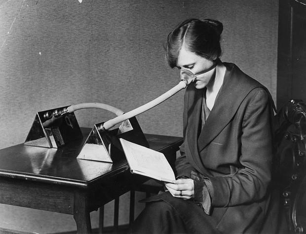 Фото №11 - Наглядный пример: как боролись с эпидемией испанки 100 лет назад