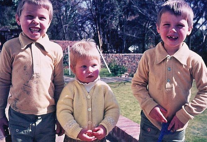 Фото №7 - Потрясающая Мэй, или Почему мама Илона Маска круче, чем он сам
