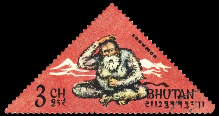 Фото №2 - История авантюриста Барта Тодда, который с помощью почтовых марок изменил экономику целой страны