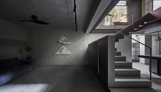 Фото №5 - Квартира на цокольном этаже в Тайбэе