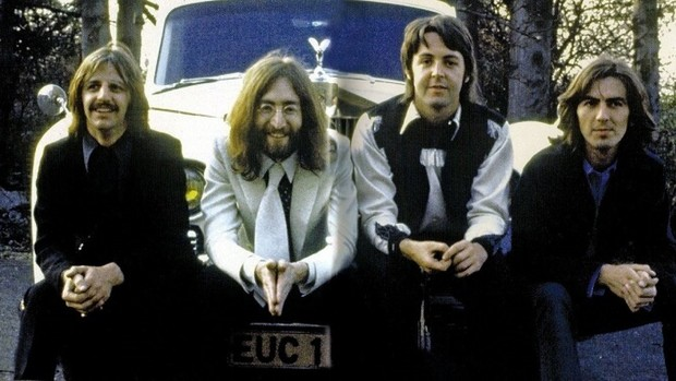 Фото №1 - Нашлась запись, доказывающая, что The Beatles собирались писать еще один альбом