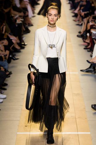 Фото №5 - Christian Dior эпохи Кьюри: как Мария Грация меняет ДНК бренда