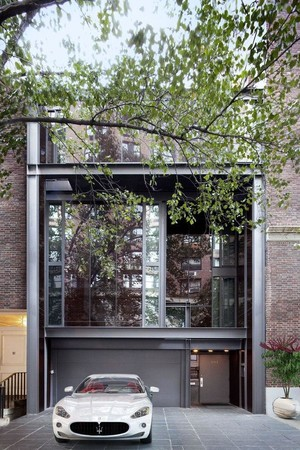 Фото №2 - Том Форд приобрел знаменитый особняк Halston House на Манхэттене