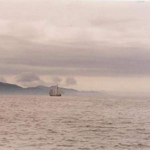 Фото №1 - Команду яхты-призрака больше не ищут