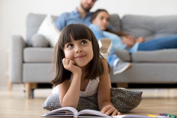 Фото №1 - Ученые выяснили, от кого дети наследуют интеллект