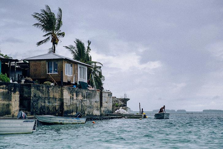 Фото №3 - Остров везения: фоторепортаж из Токелау