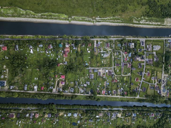 Фото №9 - Грандиозная затея Петра: 14 загадок Староладожского канала