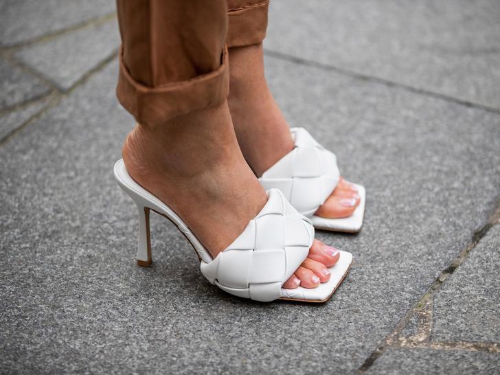 Фото №4 - 8 пар обуви, которые выбирают женщины с хорошим вкусом