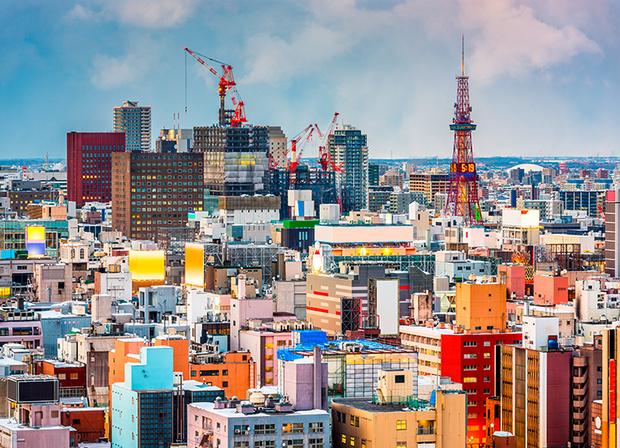 Фото №3 - Страна аниме и самураев: как Авеми Лисса съездила в Токио и навсегда влюбилась в Японию