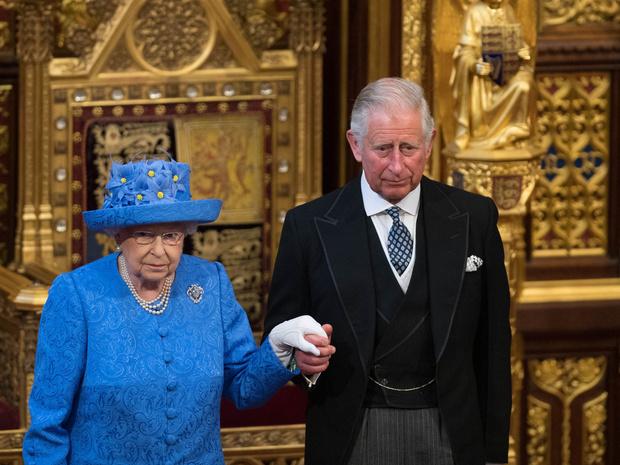 Фото №2 - Новые вводные: почему коронация Чарльза пройдет не так, как у Елизаветы II
