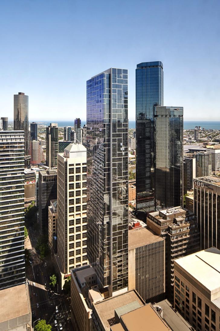 Фото №3 - Небоскреб 11,5 метров шириной в Мельбурне