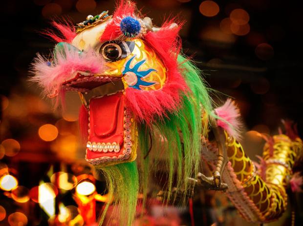 Фото №3 - Китайский новый год: традиции и рецепты, которые помогут привлечь удачу