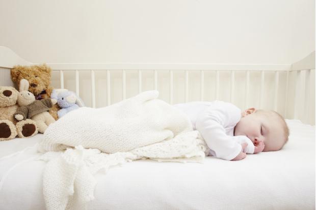 Фото №1 - Устраиваем место для сна