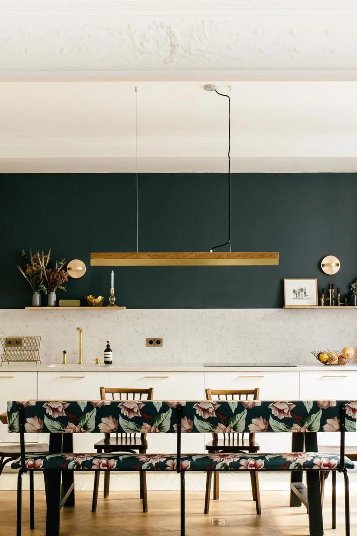 Фото №5 - Как обновить кухню без особых затрат: идеи и решения