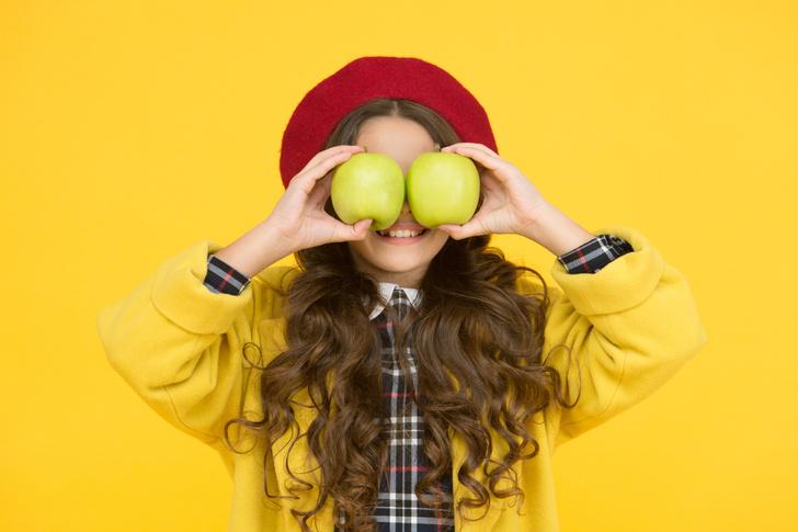 Фото №3 - О, да— еда! Вкусные идеи для крепкого иммунитета