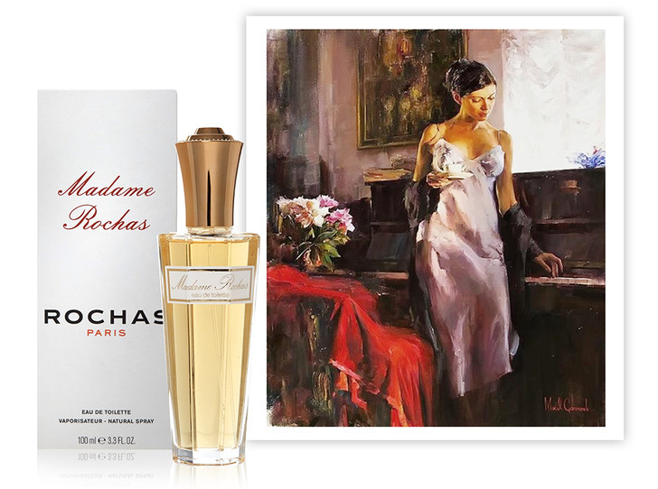 Фото №5 - Запах матери: ароматы Эдипова комплекса