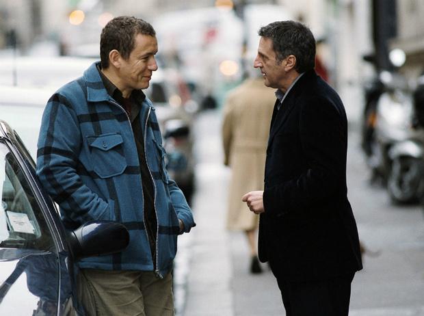 Фото №2 - 6 французских фильмов о дружбе