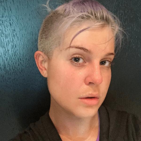 Фото №22 - Звездный Instagram: Знаменитости без макияжа