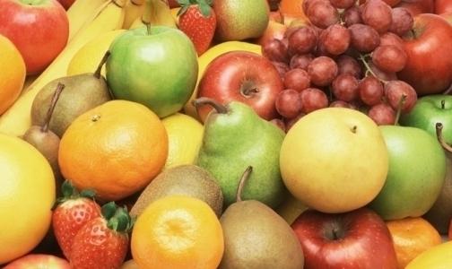 Фото №1 - Не все фрукты и овощи одинаково полезны