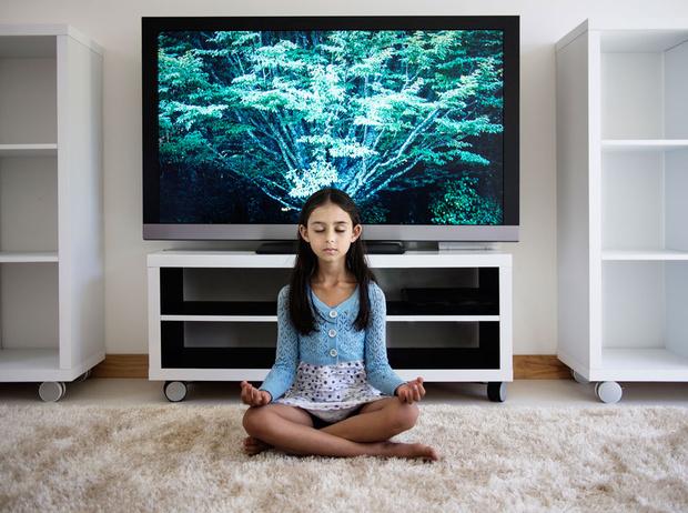 Фото №4 - Никакого телевизора: почему детям все-таки вредно смотреть ТВ