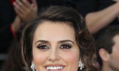 «Оскар»-2012: макияж и прически звезд