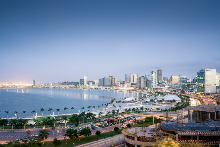 Фото №1 - Составлен рейтинг самых дорогих городов мира, по версии экспатов