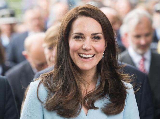 Британская герцогиня ньюкасл