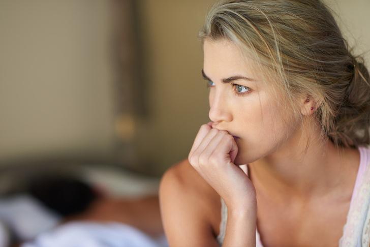Фото №1 - Все ниже и ниже: что такое пролапс у женщин и как с ним бороться