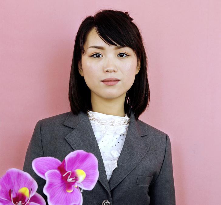Фото №1 - Мисс мира: КНДР. Красота в законе