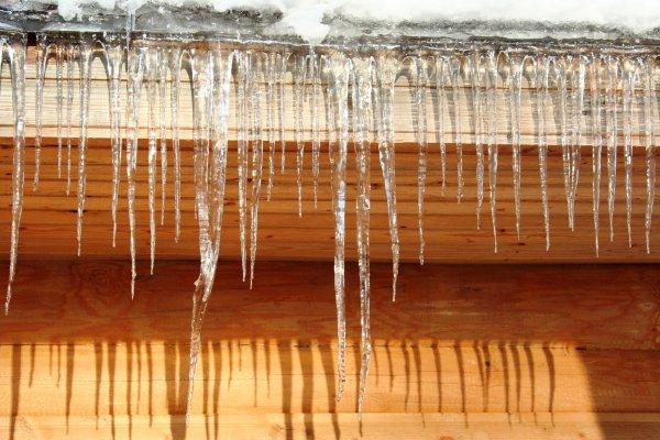Фото №7 - Фазовый переход от зимы к лету