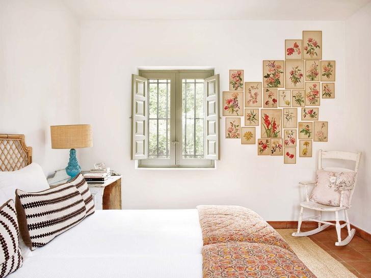 <p>Дом в Эстремадуре. Проект дизайнера Исабель Лопес-Кесады.</p>