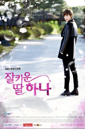 Фото №10 - Гендерная интрига: 10 корейских дорам, где девушка притворяется парнем