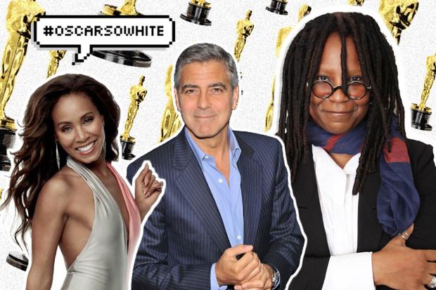 Фото №1 - Скандал на «Оскаре»: список номинантов будет пересмотрен