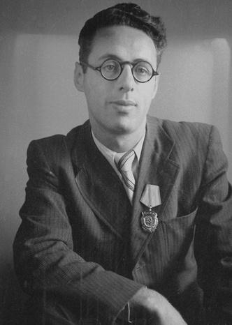 Фото №1 - 8 говорящих фактов о главном голосе СССР