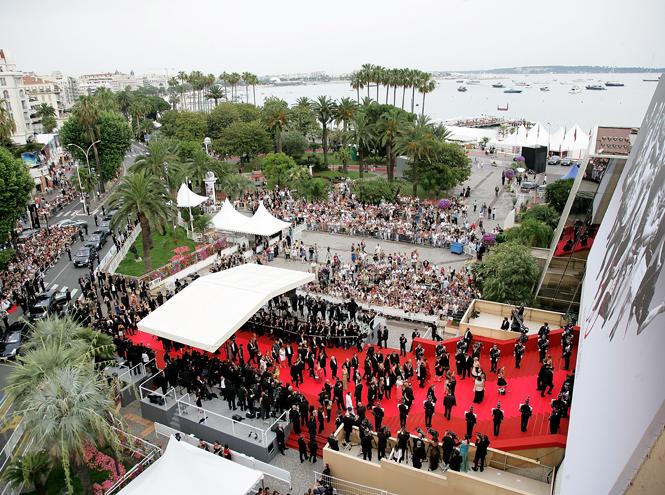 Фото №1 - Что нужно знать о юбилейном Каннском кинофестивале 2017