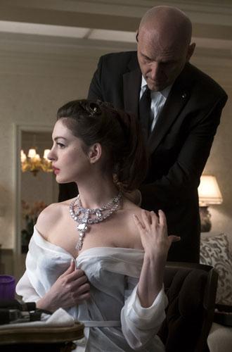 Фото №17 - Самые известные украшения из кино: от бриллиантов Монро до колье из «Титаника»